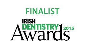 Irish Dentistry Awards 2015 Finalist