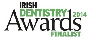 Irish Dentistry Awards 2014 Finalist