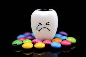 """The Sugar Crash"": How Does Sugar Affect Your Teeth"