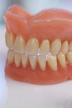 Denture Fitting | False Teeth | Denture Problems | Smile Store